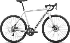 Orbea Gain D50 XS White  click to zoom image