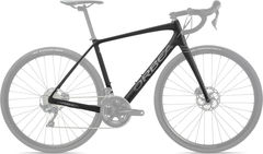 Orbea Avant OMP-D 47 Black/Grey  click to zoom image