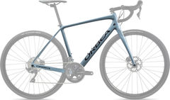 Orbea Avant OMP-D 47 Blue/Black  click to zoom image