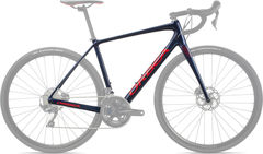 Orbea Avant OMP-D 47 Blue/Red  click to zoom image
