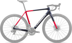 Orbea Orca OMR-D 47 Blue/Red  click to zoom image