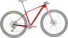 Orbea Alma 27 OMR S Red/Blue  click to zoom image