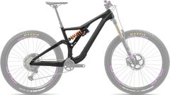 Orbea Rallon+Float X2 S/M Black/Purple  click to zoom image