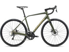 Orbea Avant H40-D 47 Military Green  click to zoom image