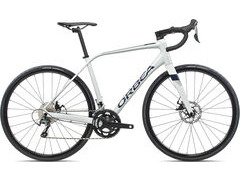 Orbea Avant H40-D 47 White-Grey  click to zoom image