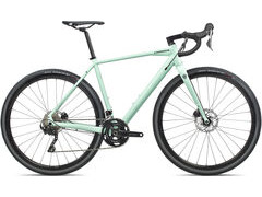 Orbea Terra H40 XXS Light Green  click to zoom image