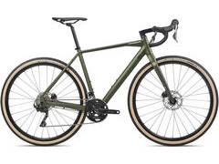 Orbea Terra H40 XXS Military Green  click to zoom image