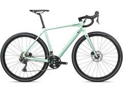 Orbea Terra H30 XXS Light Green  click to zoom image