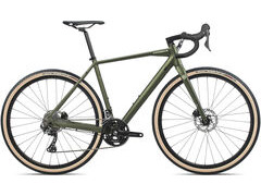 Orbea Terra H30 XXS Military Green  click to zoom image