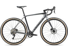 Orbea Terra M30 1X XS Anthracite-Black  click to zoom image