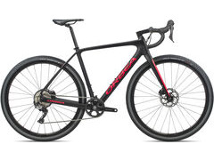 Orbea Terra M30 1X XS Black-Red  click to zoom image