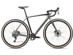 Orbea Terra M20 1X XS Anthracite-Black  click to zoom image