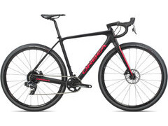 Orbea Terra M21e XS Black-Red  click to zoom image