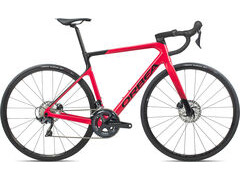 Orbea Orca M20Team 47 Coral-Black  click to zoom image