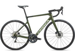 Orbea Orca M20Team 47 Military Green  click to zoom image