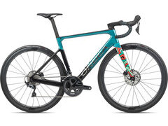Orbea Orca M20LTD 47 Jade Green-Black  click to zoom image