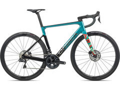 Orbea Orca M20iLTD 47 Jade Green-Black  click to zoom image