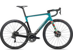 Orbea Orca M10iLTD 47 Jade Green-Black  click to zoom image