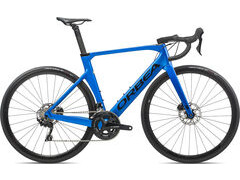 Orbea Orca Aero M30Team 47 Blue-Black  click to zoom image