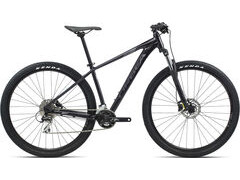 Orbea MX 27 50 S Black-Grey  click to zoom image