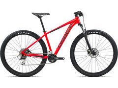 Orbea MX 27 50 S Red-Black  click to zoom image