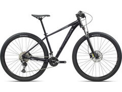 Orbea MX 27 30 S Black-Grey  click to zoom image