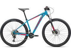 Orbea MX 27 30 S Blue-Red  click to zoom image