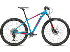 Orbea MX 29 20 M Blue-Red  click to zoom image