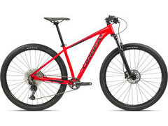 Orbea MX 29 20 M Red-Black  click to zoom image