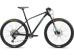 Orbea Alma H20 S Black-Green  click to zoom image