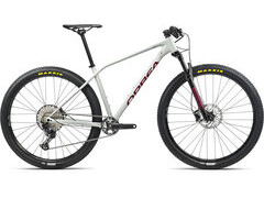 Orbea Alma H20 S White-Grey-Red  click to zoom image