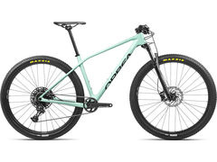 Orbea Alma M50-Eagle S Ice Green  click to zoom image