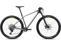 Orbea Alma M25 S Anthracite-Black  click to zoom image