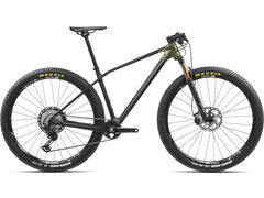 Orbea Alma M-Pro S Carbon-Gold  click to zoom image