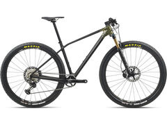 Orbea Alma M-Team S Carbon-Gold  click to zoom image