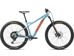 Orbea Laufey H10 S Blue-Orange  click to zoom image