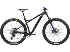 Orbea Laufey H-LTD S Black-Purple  click to zoom image