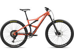 Orbea Occam H30 S Salmon  click to zoom image