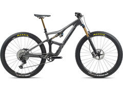 Orbea Occam M10 S Anthracite-Black  click to zoom image