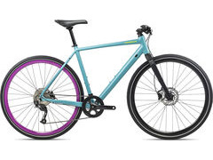 Orbea Carpe 20 XS Blue-Black  click to zoom image
