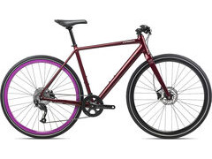 Orbea Carpe 20 XS Dark Red  click to zoom image