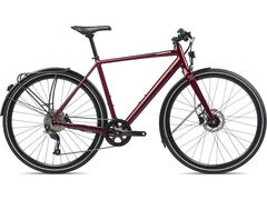 Orbea Carpe 15 XS Dark Red  click to zoom image