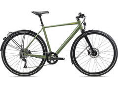 Orbea Carpe 15 XS Green-Black  click to zoom image