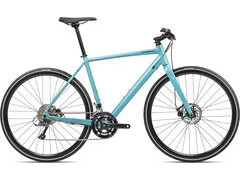 Orbea Vector 30 XS Blue  click to zoom image