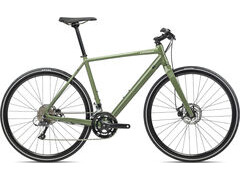 Orbea Vector 30 XS Urban Green  click to zoom image