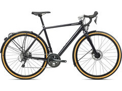 Orbea Vector Drop LTD XS Black  click to zoom image