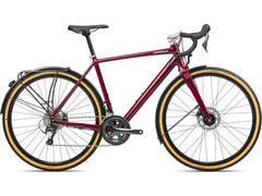 Orbea Vector Drop LTD XS Dark Red  click to zoom image