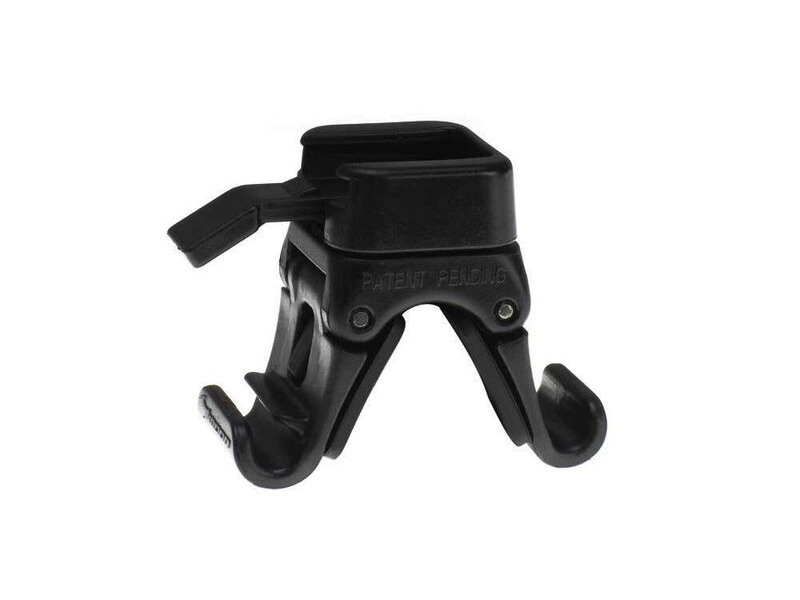 Moon Universal Handlebar Bracket For Aerolite H click to zoom image