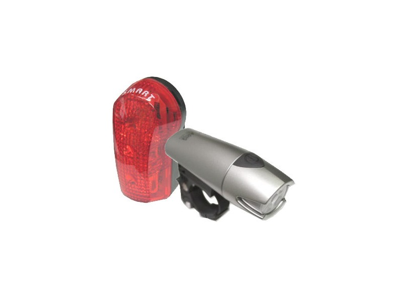 Smart Polaris 5 LED Light Set click to zoom image