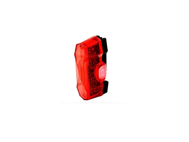 Smart Vulcan 28 LED Rear Light click to zoom image
